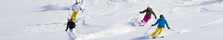 Descente Ski Jackets