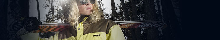 Orage Ski Jackets