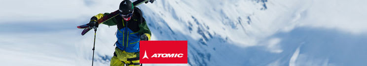 Atomic Ski Packages