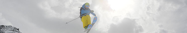 Dynastar Ski Packages
