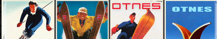 Otnes Ski Packages