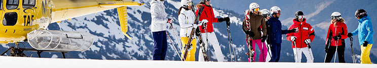 Sierra Sports Ski Packages