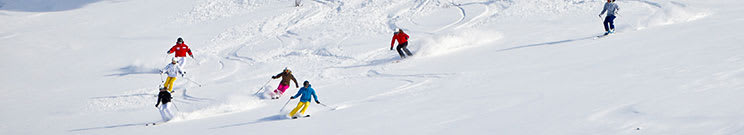 Teton Ski Packages