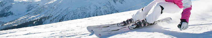 Ski Packages - Skis With Bindings
