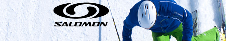 Salomon Ski Pants