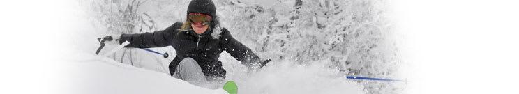 2117 of Sweden Ski Pants