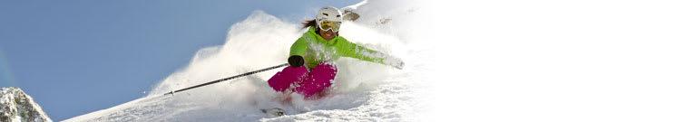 Descente Ski Pants