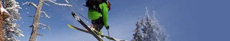 Outdoor Research Ski Pants