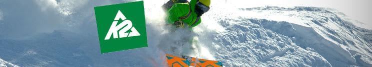 K2 Ski Poles