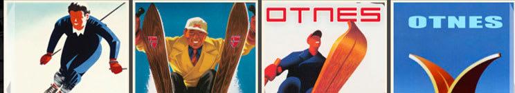 Otnes Skis