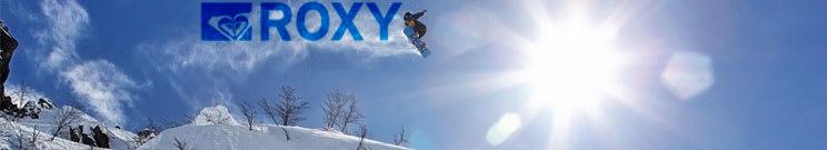 Roxy Skis