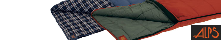 Alps Mountaineering Sleeping Bags