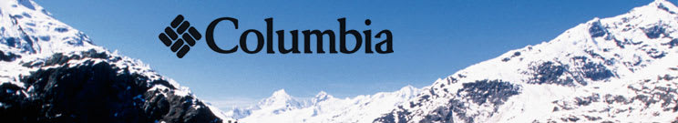 Columbia Sleeping Bags