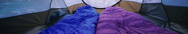 Eureka Sleeping Bags
