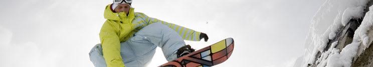 5150 Snowboards
