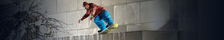 Nitro Snowboards