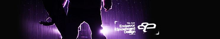 Endeavor Snowboards
