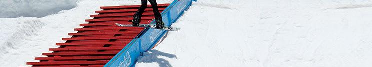 Flat Snowboards