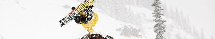 Hybrid Snowboards