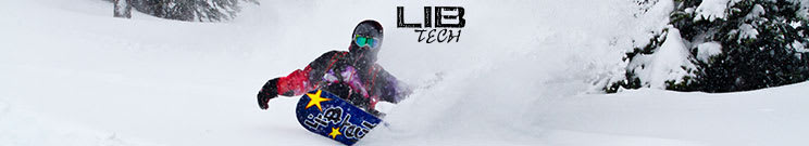 Lib Tech Snowboards