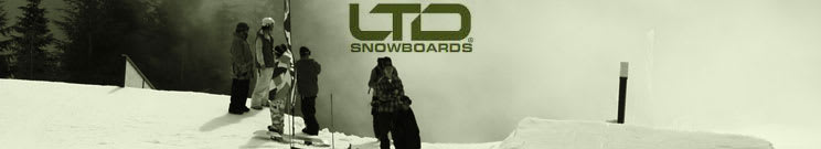 Mens LTD Snowboards