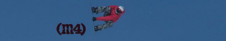 M4 Snowboards