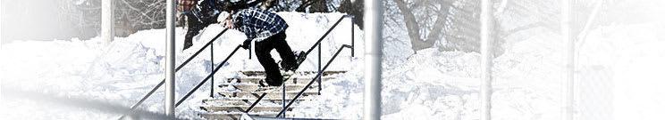Nitro Demand Snowboards