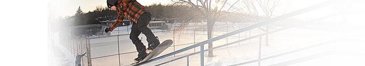 Nitro Sub Zero Snowboards