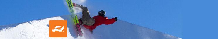 Ride Berzerker Snowboards