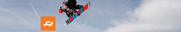 Ride Manic Snowboards
