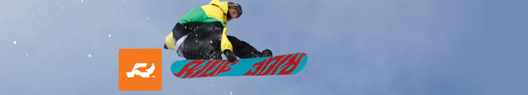 Ride Snowboards, All Models