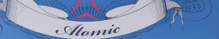 Atomic Snowboards