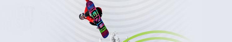 GNU Snowboard Bindings