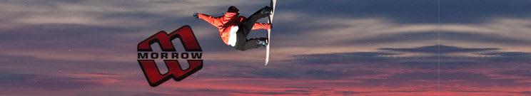 Morrow Snowboard Bindings