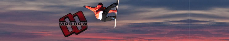 Morrow Snowboard Boots