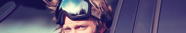Electric Snowboard Goggles & Ski Goggles