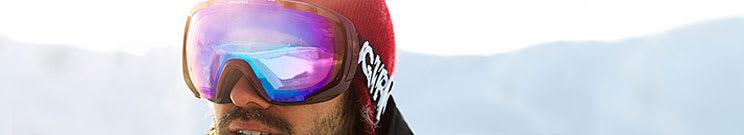 Giro Goggles