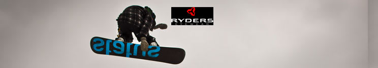 Ryders Goggles