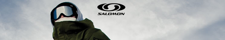 Salomon Goggles