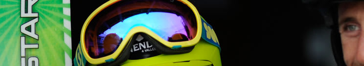 Yellow Goggles