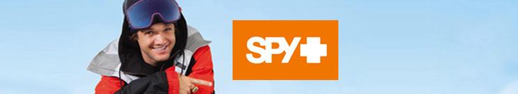 Spy Snowboard & Ski Goggles