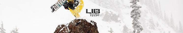 Lib Tech Beanies