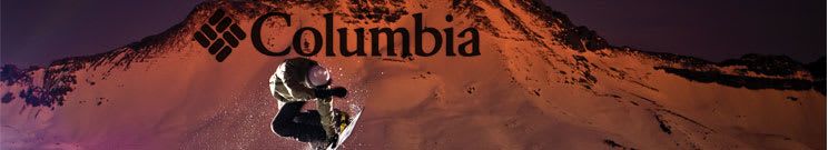 Columbia Snowboard Gloves