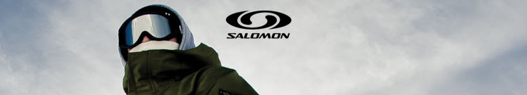 Salomon Snowboard Gloves