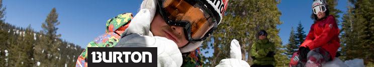 Burton Snowboard Gloves