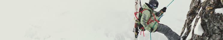 Armada Snowboard Mittens