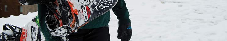 Salomon Snowboard Mittens