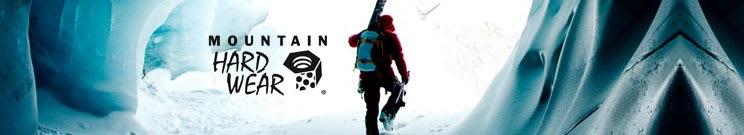 Mountain Hardwear Snowboard Mittens
