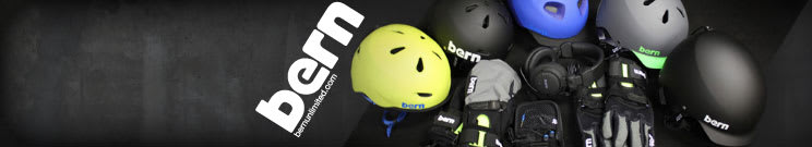 Bern Snowboard Accessories - Miscellaneous