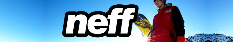 Neff Snowboard Accessories